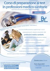 Brain Medical Test Training